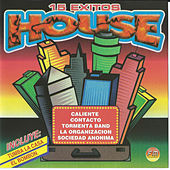 Play & Download 15 Exitos House by Various Artists | Napster