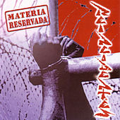 Play & Download Materia Reservada by Reincidentes | Napster