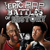 Play & Download Michael Jordan vs Muhammad Ali by Epic Rap Battles of History | Napster