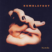 Hands by Bumblefoot