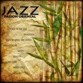 Play & Download Jazz Pasión Oriental Vol.1 by Varios | Napster