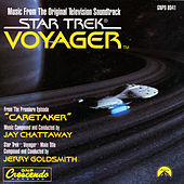 Play & Download Star Trek: Voyager (From the Premiere Episode Caretaker) by Various Artists | Napster