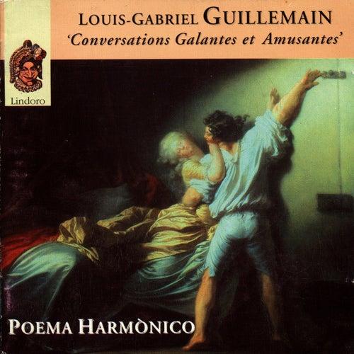 Play & Download Conversations Galantes Et Amusantes by Poema Harmónico | Napster