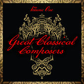 Great Classical Composers: Bach, Vol. 1 by Various Artists