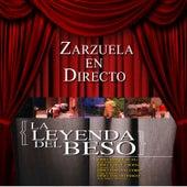 Zarzuela en Directo: La Leyenda del Beso by Coral Lírica de las Palmas