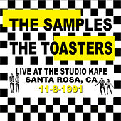 The Samples / The Toasters LIVE at the Studio KAFE by Various Artists
