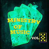 Ministry Of Music Vol. 8 by Various Artists