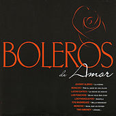 Play & Download Boleros de Amor by Various Artists | Napster