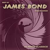 50 Remix Classics: Best of James Bond Tribute Songs by Various Artists
