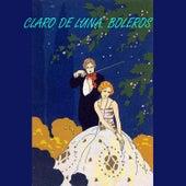 Play & Download Claro de Luna. Boleros by Various Artists | Napster