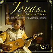 Play & Download Joyas de la Música Clásica. Vol. 2 by Various Artists | Napster