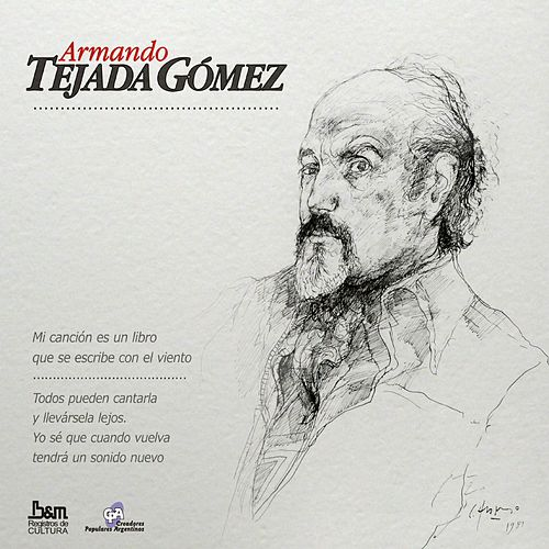 Armando Tejada Gómez, Vol. 1 by Various Artists