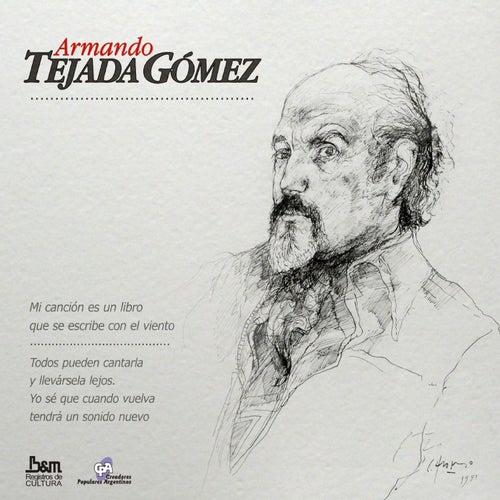 Play & Download Armando Tejada Gómez, Vol. 1 by Various Artists | Napster