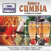 Sabor A Cumbia by Los Dinamiteros De Colombia