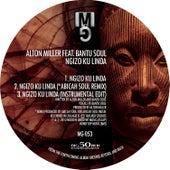 Play & Download Ngizo Ku Linda by Alton Miller | Napster