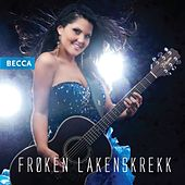 Frøken Lakenskrekk by Becca