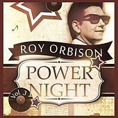 Power Night Vol. 3 de Roy Orbison