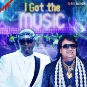 I Got The Music by Bappi Lahiri