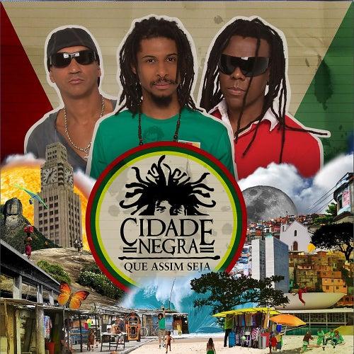 Play & Download Que Assim Seja by Cidade Negra | Napster