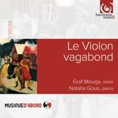 Le Violon vagabond by Graf Mourja and Natalia Gous