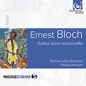 Play & Download Bloch: Cello Suites & Meditations by Various Artists | Napster