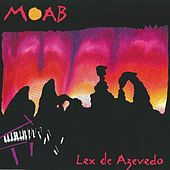 Play & Download Moab by Lex De Azevedo | Napster