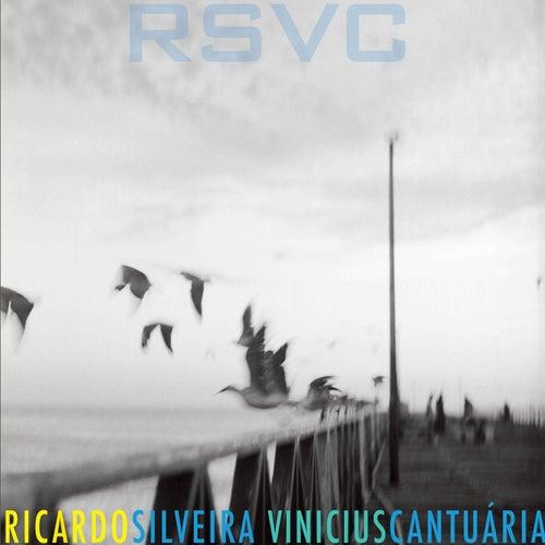 Rsvc by Vinícius Cantuária