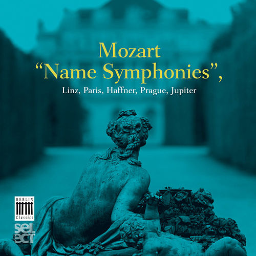 Play & Download Mozart: Name Symphonies by Mozart Akademie Amsterdam | Napster