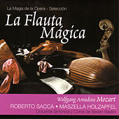 Play & Download Mozart: La Flauta Mágica by Various Artists | Napster