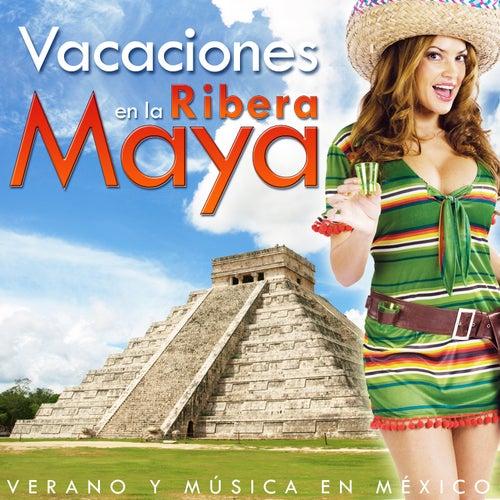 Play & Download Vacaciones en la Riviera Maya. Verano y Música en México by Various Artists | Napster