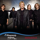 Play & Download Rhapsody Originals by Switchfoot | Napster
