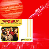 Play & Download Spaceland Presents: Thunderbirds Are Now! [in Spaceland • Octobe by Thunderbirds Are Now! | Napster