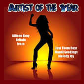 Artist of the Year by Various Artists