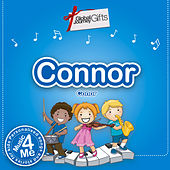 Music 4 Me – Personalised Songs & Stories for Connor by Global Journey
