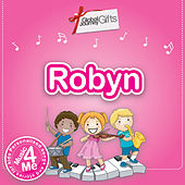 Play & Download Music 4 Me – Personalised Songs & Stories for Robyn by Peter Samuels | Napster