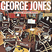 Play & Download My Very Special Guests by George Jones | Napster