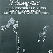 Play & Download A Classy Pair by Ella Fitzgerald | Napster