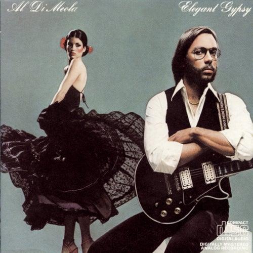 Play & Download Elegant Gypsy by Al DiMeola | Napster
