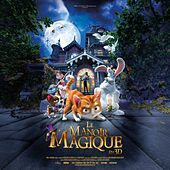 Le Manoir Magique (Bande originale du film d'animation) by Ramin Djawadi