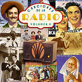 Play & Download Canciones de la Radio, Vol. 2 by Various Artists | Napster