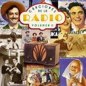 Canciones de la Radio, Vol. 2 by Various Artists