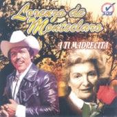 Lorenzo De Monteclaro - A Ti Madrecita by Lorenzo De Monteclaro