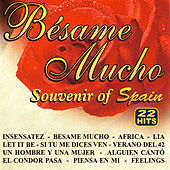 Play & Download Bésame Mucho. Souvenir of Spain by Various Artists | Napster