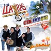 Con Sabor A Colombia by Los Llayras