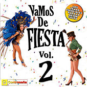 Vamos De Fiesta Vol.2 by Various Artists