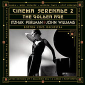 Play & Download Cinema Serenade II -