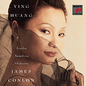Play & Download Soprano Arias by Ying Huang | Napster