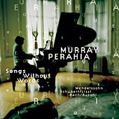 Songs Without Words by Murray Perahia