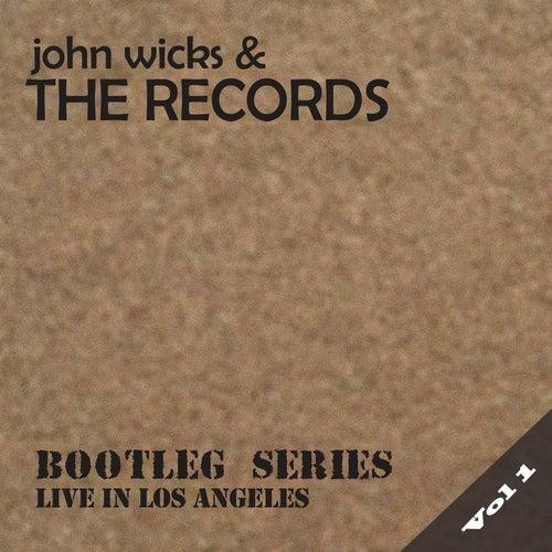 Bootleg Series, Vol. 1: Live in Los Angeles de John Wicks
