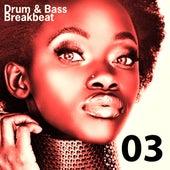 Drum & Bass - Breakbeat, Vol. 3 by Various Artists